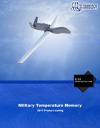2020 Military Temperature Brochure
